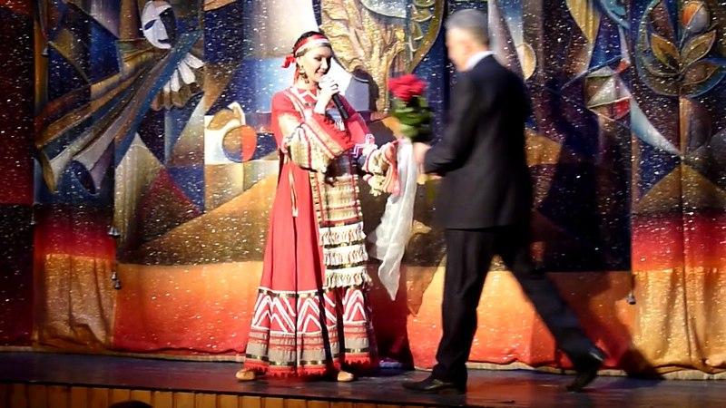 Песня Град Лебединец с любовью к 30 летию Дзержинского театра кукол