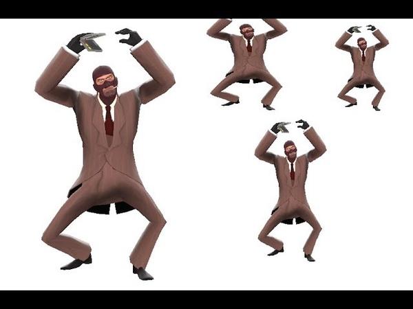 Spycrab rave