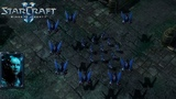 StarCraft 2 Wings of Liberty - Испытания Сложные (Секретная операция)