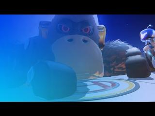 Astro bot rescue mission - gameplay demo   playstation underground