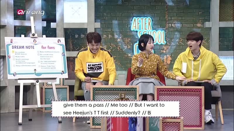 [181218] Stray Kids » Seung Min » After School Club » Full 347 Episode with teengle