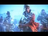 Battlefield 5 | официальный трейлер