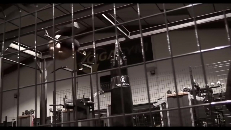Тренировки сверхчеловека Жером Пина mp4
