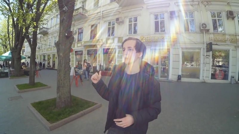 [ShadowBMX] Места с видеоиграми стёртые с лица земли