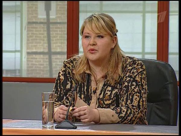 Федеральный судья (Первый канал,31.03.2008)