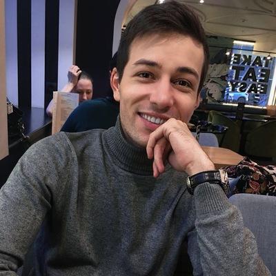 Идрис Шудаев