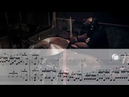 Drum Transcription: Chris Coleman and Dave Weckl on 'Higher Ground'