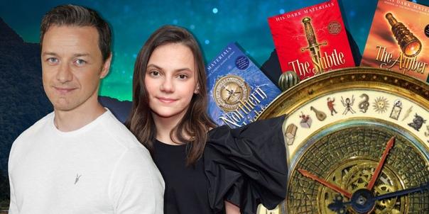 Съёмки фэнтези «Тёмные начала» официально завершены Завершились съёмки телеадаптации фэнтези-цикла «Тёмные начала» Филипа Пуллмана. Режиссёром первых двух эпизодов шоу от BBC выступил