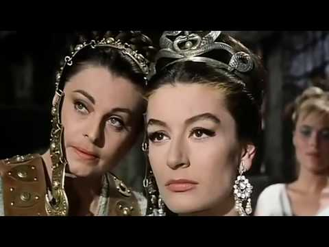 Содом и Гоморра Sodom and Gomorrah (1962)