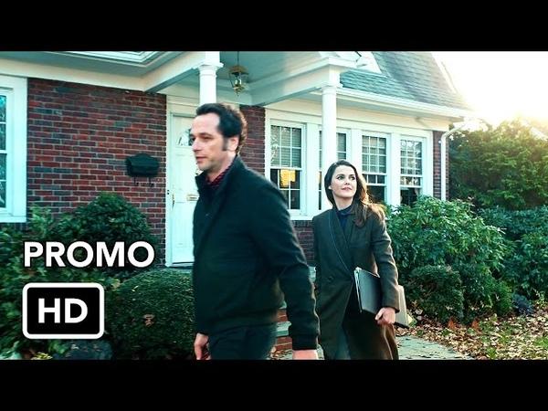 The Americans Season 5 Formation Teaser Promo (HD)