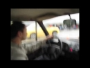 ВАЗ 2106 против Subaru Impreza WRS. Субару вроде бы удалось... но