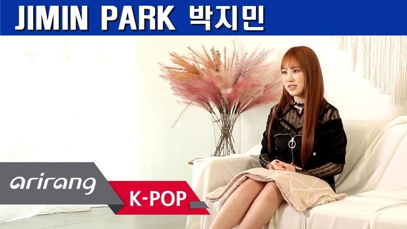 [Pops in Seoul] jiminxjamie! JIMIN PARK(박지민) Interview of April Fools (0401)