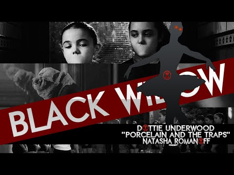 The Red Room | Black Widow Program