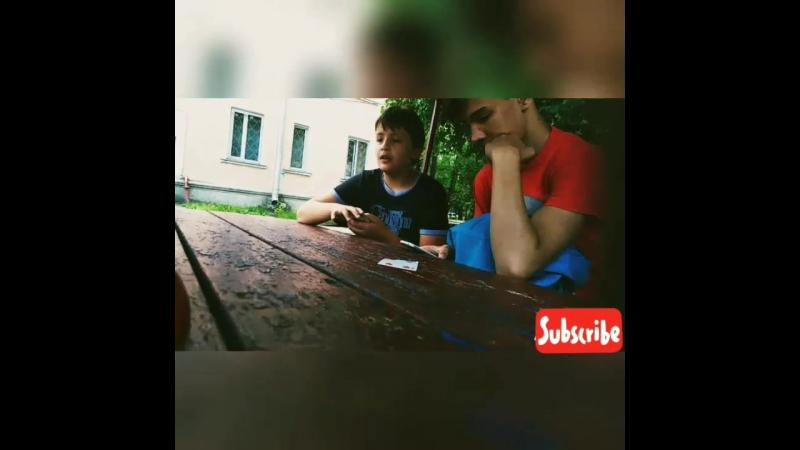 Играем в карты ♠️♥️♦️♣️