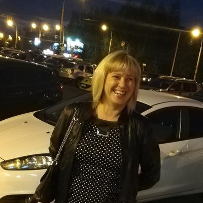 Юлия Борисовна