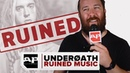 UNDERØATH RUINED MUSIC