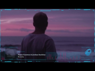 Ferry Corsten & Jordan Suckley - Rosetta [Flashover Recordings]