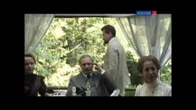Маяковский Два дня 1 серия