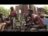 Ape With AK-47