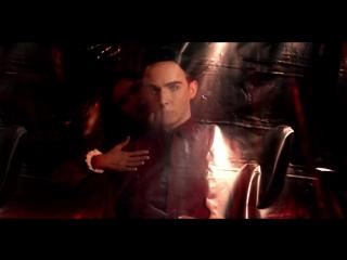 MELOVIN - Under The Ladder (Евровидение 2018 Украина) новый клип меловин