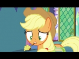My Little Pony: FiM | Сезон 8, серия 2 — School Daze - Part 2 [HD] [Озвучка ALEKS KV]