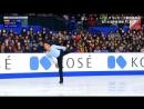 Daisuke Murakami 2017 Japanese Nationals SP