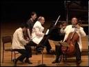 Beethoven : Piano Trio in D Major Op.70 No1, Ghost - Beaux Arts Trio