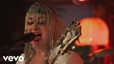HIATUS KAIYOTE - BY FIRE ( LIVE ALIVE ON FUSE TV)