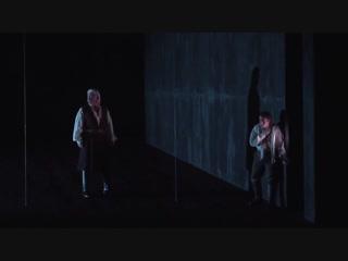 Wiener Staatsoper - Giuseppe Verdi: Don Carlo (Вена, 25.02.2015) rus sub