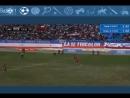 Чемпионат Перу 2018 Спорт Бойс Депортиво Муниципал Последние 30 минут матча