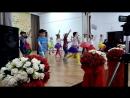 Конкурс танцев. СШ 198, 1А класс. 12.05.2018 г.