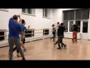 Парные танцы по будням сальса, бачата, танго с Евгением и Натальей! ONE2STEP! Обнинск