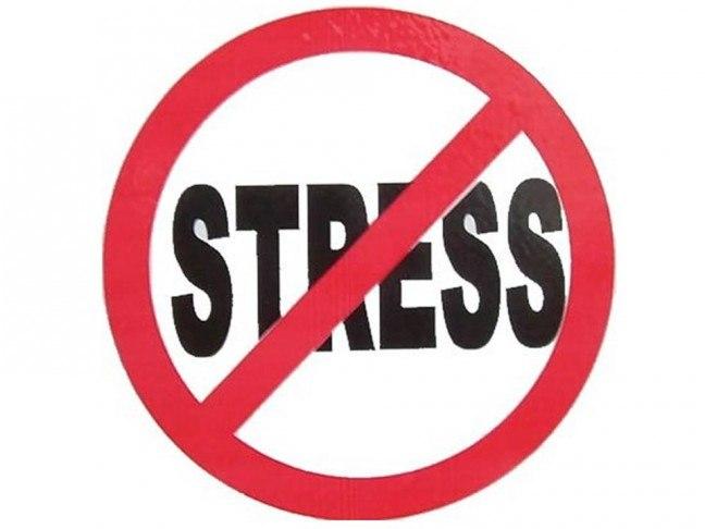 Афиша Самара Тренинг Самопомощь при стрессах 16 июня