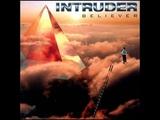 Intruder - Runaway 2000 (Cover Bon Jovi) -Melodic Hard Rock