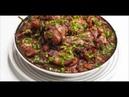 Тушёная КУРИЦА с ГРИБАМИ в красном вине Кок о вэн петух в вине Илья Лазерсон Мировой повар