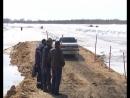 9 апреля в Колпашевском районе все зимники завершили работу