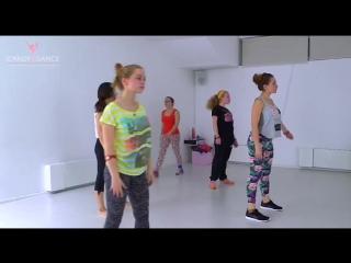 Candy Dance - Школа фитнеса и танцев