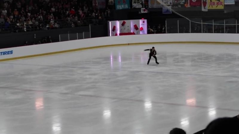 Daisuke Murakami vlog 25.09.17