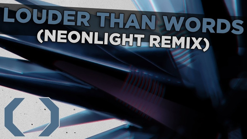 Celldweller - Louder Than Words (Neonlight Remix)