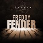 Freddy Fender альбом Legends - Freddy Fender