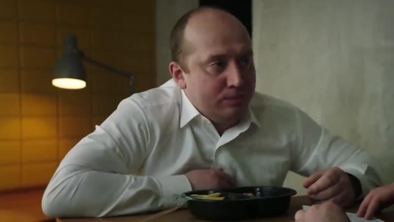 Мылодрама для вп пшёл нахуй с моей кухни