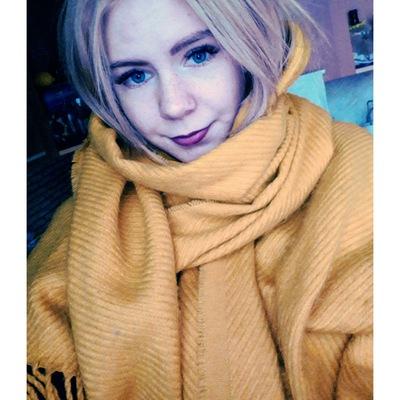 Кристина Лаевская