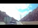 Мордовия, Саранск, ДТП пидарас 384