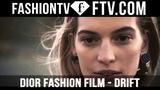 DRIFT Fashion Film by Vincent Van de Wijngaard - Dior FTV.com