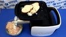 Рецепт приготовления рыбных котлет в мясорубке VITEK VT-3602 BW