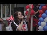 Даша Завражнева - Песня о школе