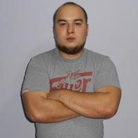 Анкета Ринат Шакуров