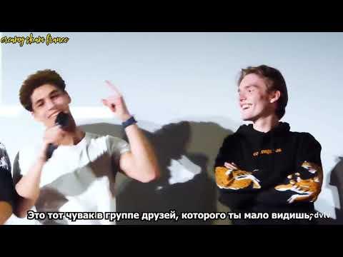 Проекция SKAM FRANCE 19 / 04 русские субтитры