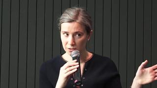 2018 — 2024. Екатерина Шульман - Алексей Венедиктов: Диалоги.