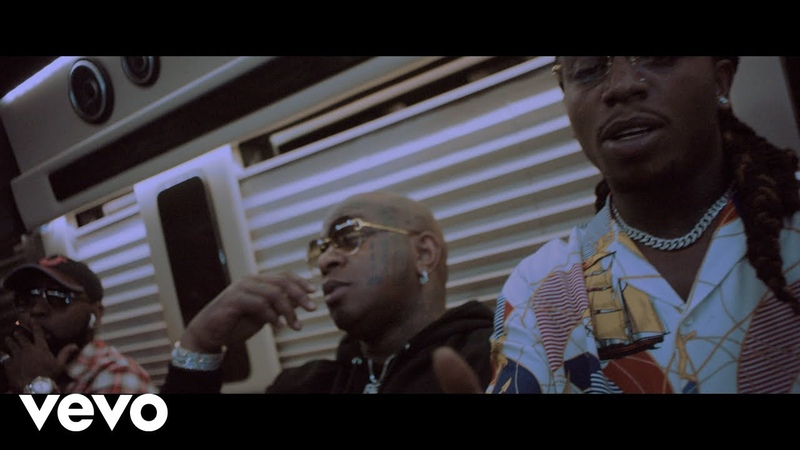 Birdman Jacquees - Easy ft. King Issa FYB (Official Video)